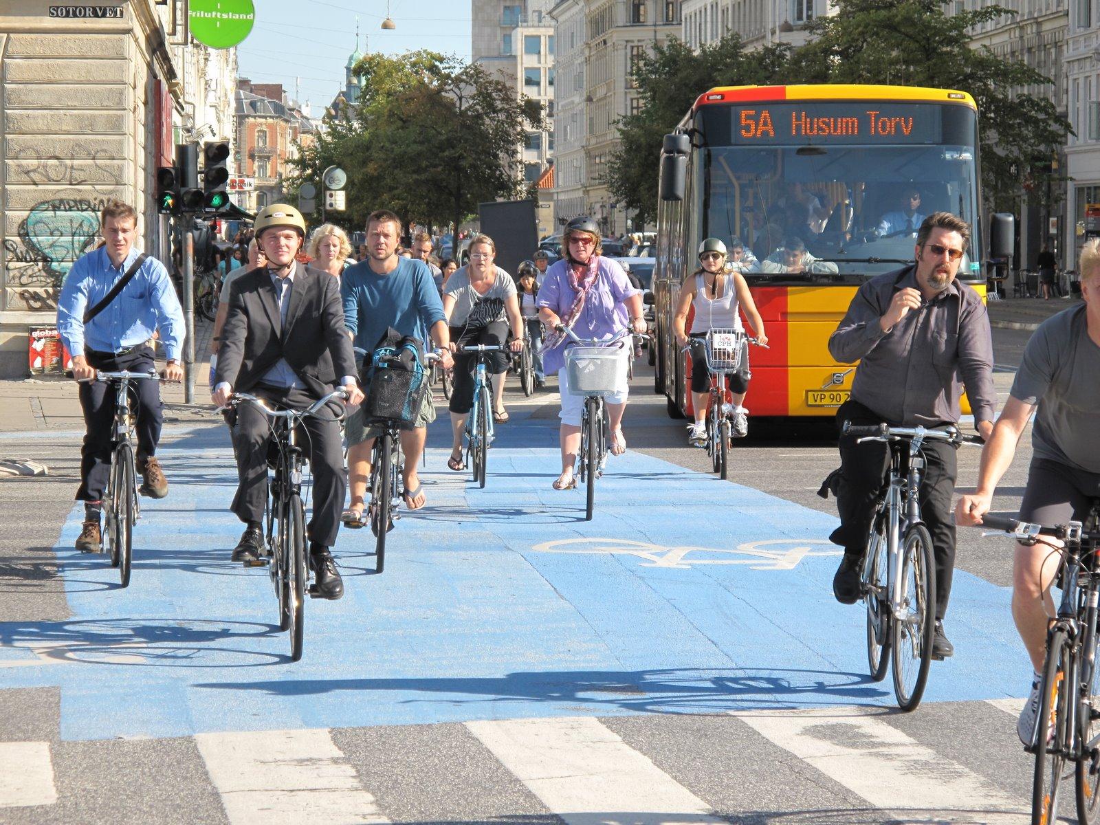 Afbeeldingsresultaat voor Copenhagen bike