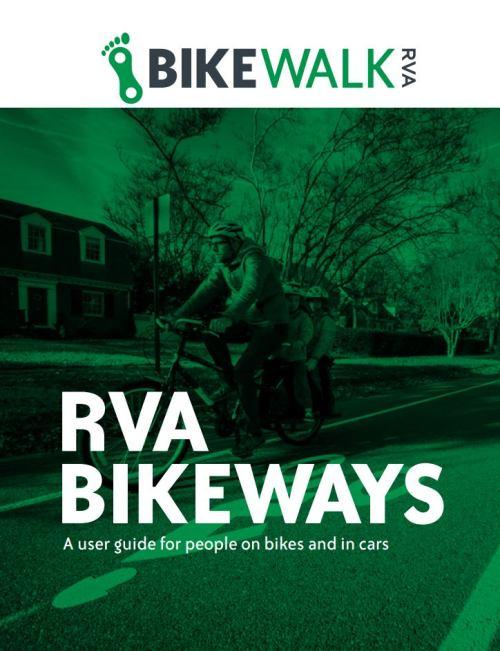 RVA-Bikeways